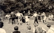 3___Freudig bewegte Atmosphäre 1964