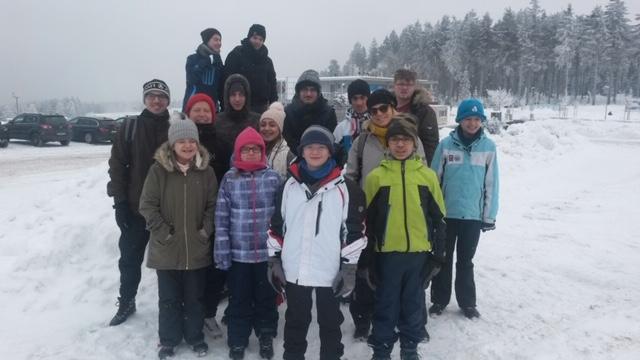 Skireise in Thüringen ab 22.02.2019