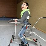 Physiotherapie NF-Walker