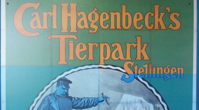 Erkundung des Tierparks Hagenbeck