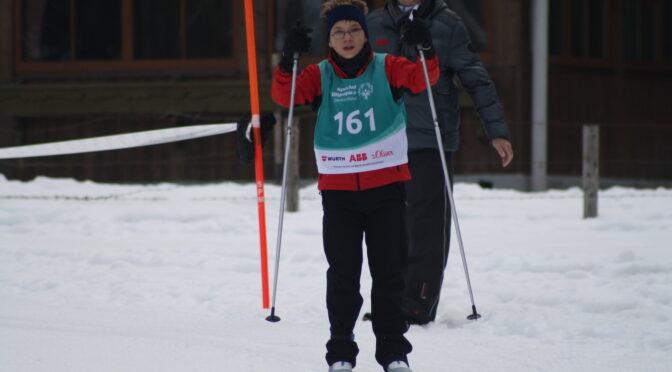 Special Olympics: Unser 11. Reisetag, Samstag, 07.03.2020