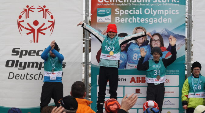Special Olympics: Unser 6. Reisetag, Montag, 02.03.2020