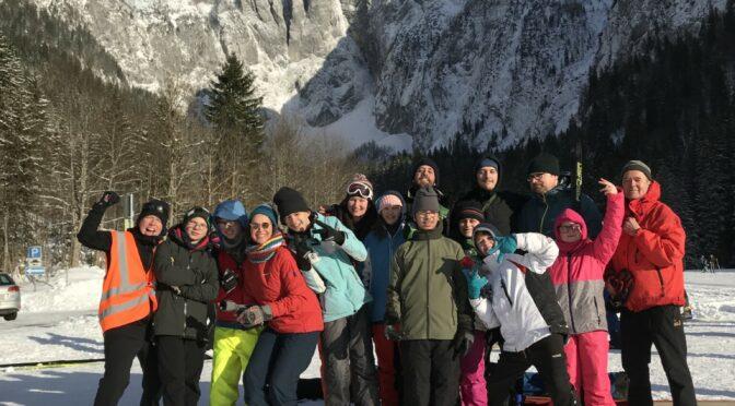 Special Olympics: Unser 3. Reisetag, Freitag, 28.02.2020