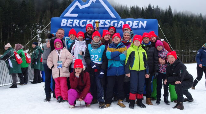 Special Olympics: Unser 9. Reisetag, Donnerstag, 05.03.2020